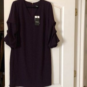 New DKNY women dress, size 12